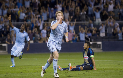 Sporting KC scores new fans