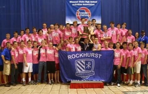 Gallery: AquaHawks win State