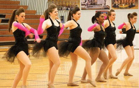 STA dance team wins multiple awards in competition