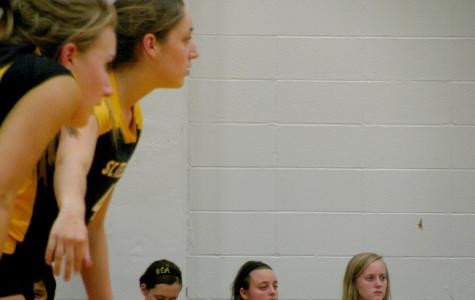 Gallery: Varsity volleyball dominates
