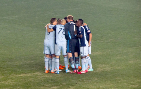 Gallery: Sporting KC Home Opener