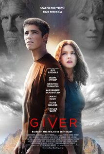 The Giver does nothing but take