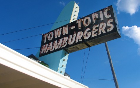 Town Topic offers history, flavor to KC Crossroads