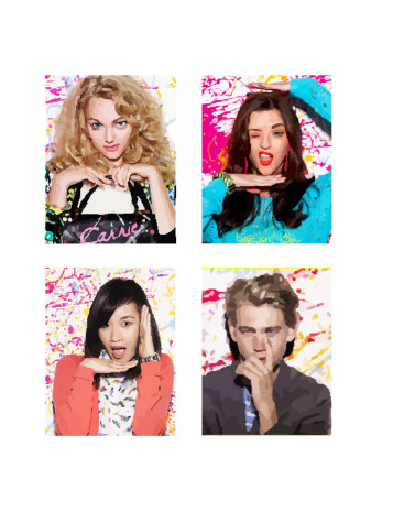 The Carrie Diaries: entertaining but inaccurate