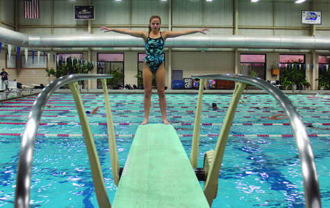 Swim coach makes changes to swim team