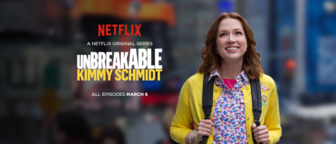 New Netflix show makes audiences laugh out loud