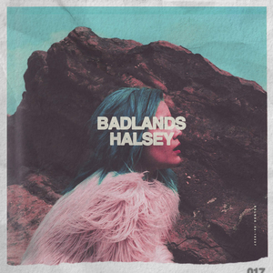 Halsey's debut album Badlands proves lyrical talent