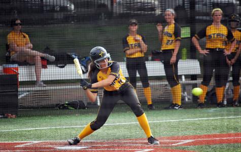 Stars varsity softball team ends season with 10 wins and 11 losses