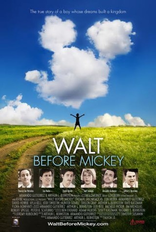 """Walt Before Mickey"" teaches us about Disney, ourselves"