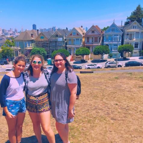 Bridget Jones's (Travel) Diaries: West Coast Living: Part 2