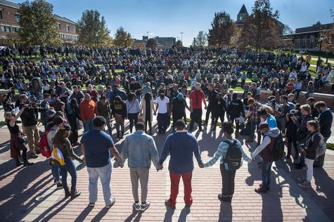 Confessions of a Black Girl: What's happening at Mizzou?
