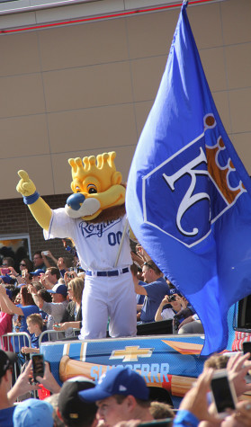 Gallery: Royals Parade