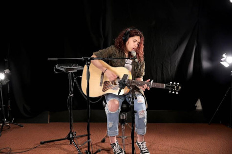 """Alessia Cara's """"Know It All"""": a soundtrack for angst, edge, ambition"""