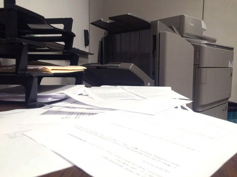 Administration refines paperless policy