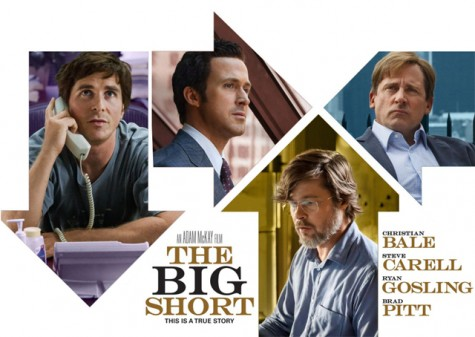 The Big Short does not fall short