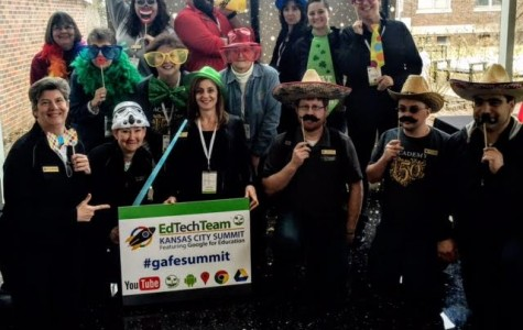 STA hosts Google Summit conference