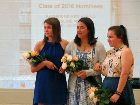 Gallery: Awards Ceremony 2016