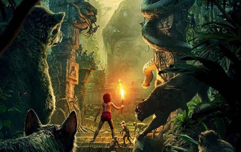 New Jungle Book takes animation to the next level