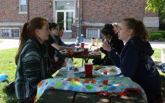 Gallery: Senior Farewell Parties
