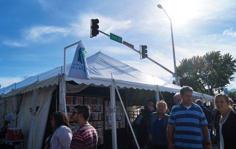 Brookside Art Fair: Artists Q&A