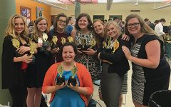 Debate team takes second at 2015-16 championship tournament