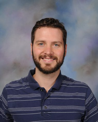 Theology teacher featured on KCUR's Up To Date