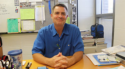 Teachers 101: Craig Whitney