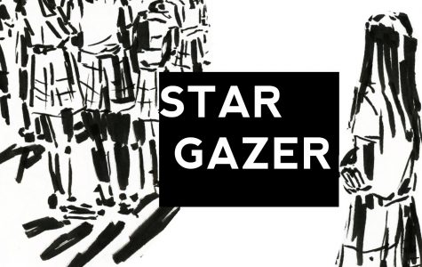 Stargazer: The Breakfast Club