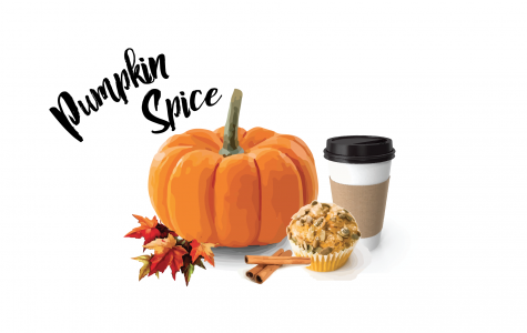 Variety is the pumpkin spice of life