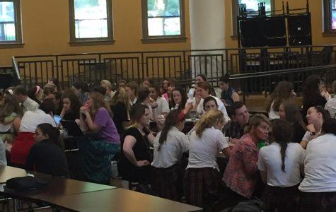 Students, teachers attend advisory workshop