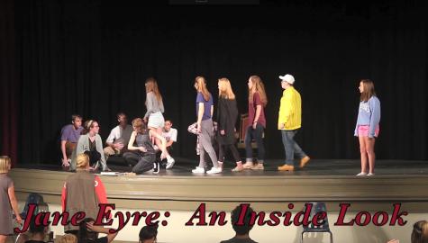 DartTube: An inside look at Jane Eyre