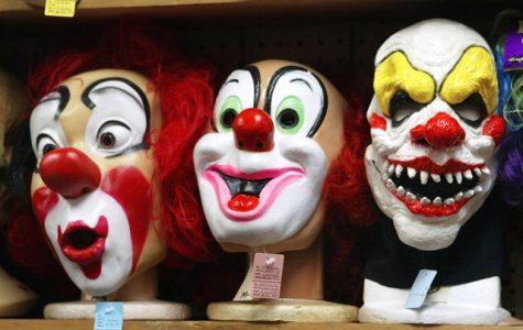 Clowning around Kansas City
