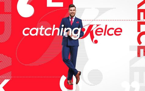 """""""Catching Kelce"""" offers a personal alternative to dating television series"""