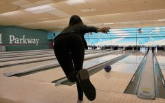 St. Joseph's Society holds Father-Daughter Bowling Night