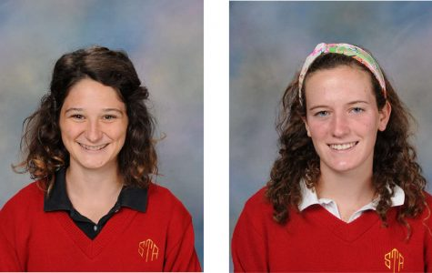 Valedictorian, salutatorian announced for class of 2017
