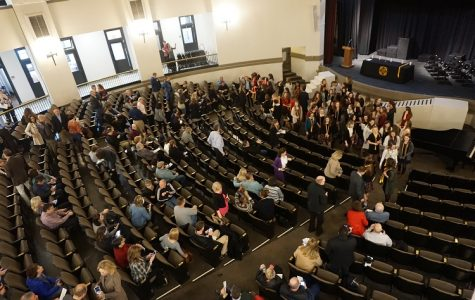 Gallery: National Honors Society ceremony