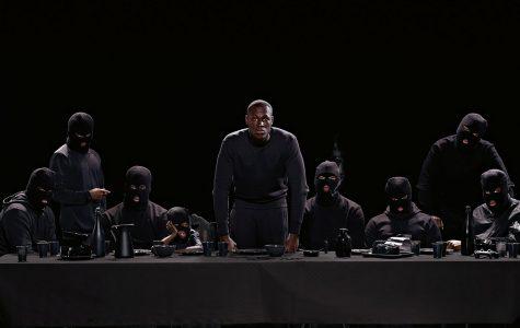 London rapper takes hip hop by storm