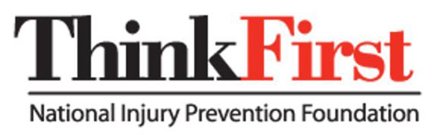 Think First is a foundation dedicated to preventing injuries of all types. In teens, they are particularly dedicated to preventing injury caused by distracted driving. Photo courtesy of Think First