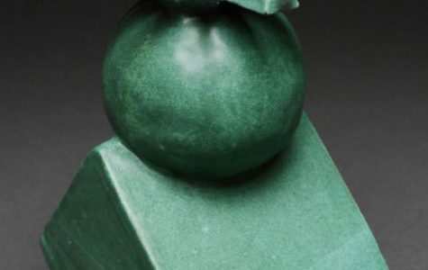 STA freshman has her ceramic art showcased in exhibition