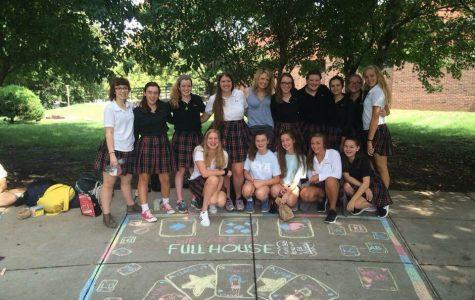 STA says farewell to teachers and staff members alike