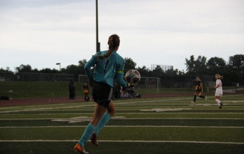 Varsity soccer team loses to Lee's Summit North in sectionals
