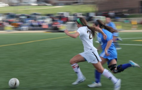 Soccer team ranked top in nation