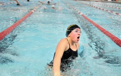 Swim team captains anticipate successful season