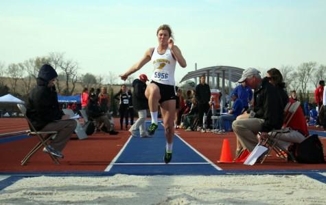 STA runs at meet Easter Weekend