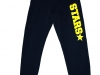 Students are allowed to wear the Pants from when they get them up until December or January depending on the weather.