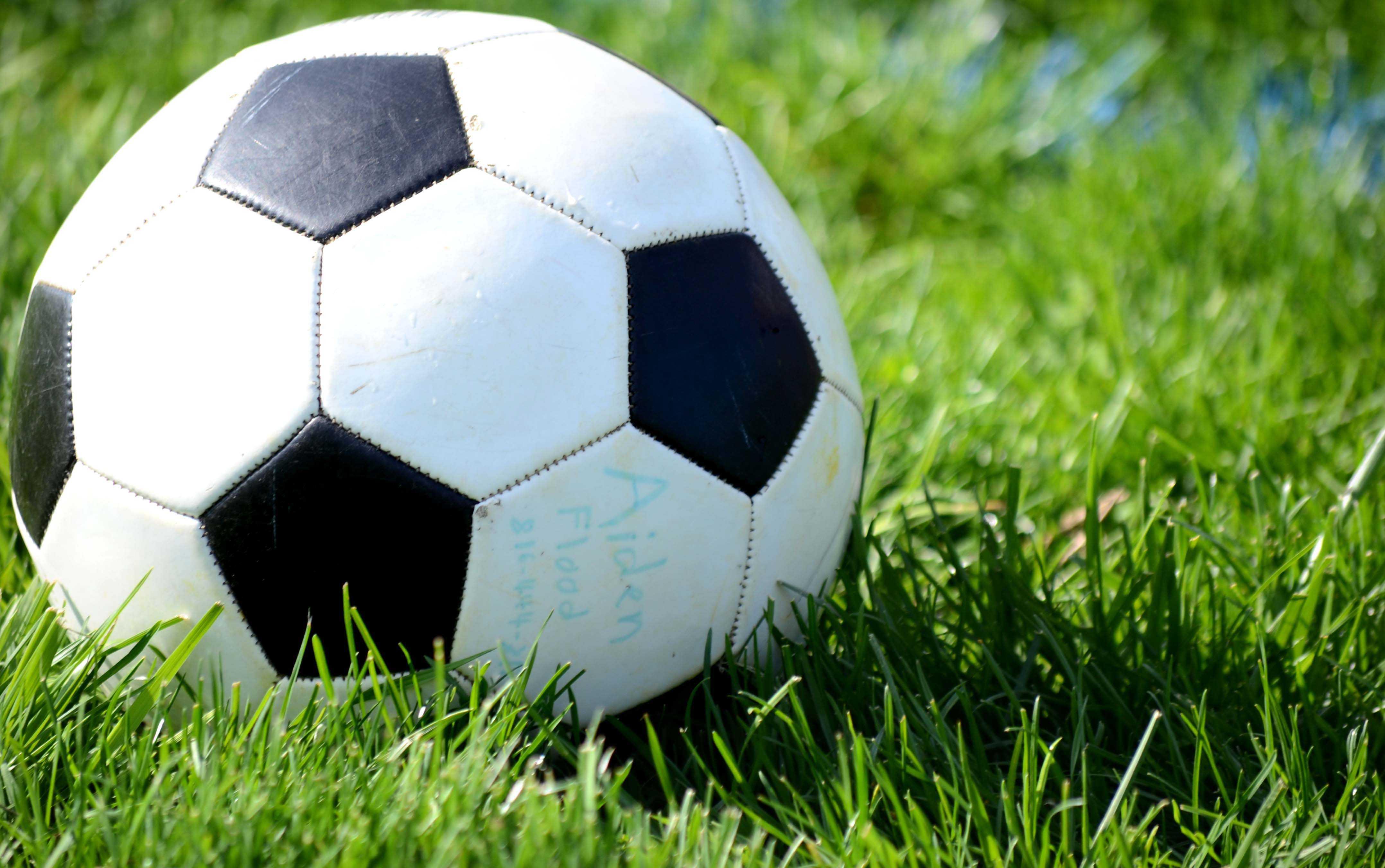Gallery: Peewee Soccer...