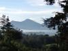 Scenery in Chimaltenango, Guatemala the morning of July 24, 2013. photo by Maddy Medina