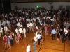 Students congregate at the Teresian dance Oct. 17. photo by Paige Powell