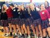 Seniors break out singing