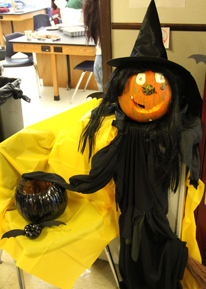 sco announces annual halloween pumpkin carving awards dartnewsonline